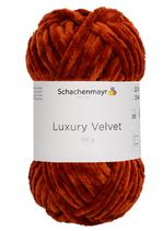Schachenmayr Luxury Velvet 0015