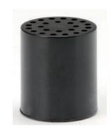 Glorex Brumm -Stimme MINI 40x45 mm