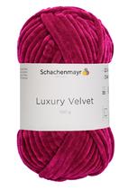 Schachenmayr Luxury Velvet 0030