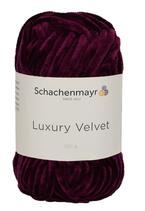 Schachenmayr Luxury Velvet 0032