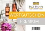 """Wertgutschein """"Premium"""""""