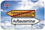 FES – Fahr-Eignungs-Seminar für Punkteauffällige Kraftfahrer