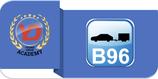 B96,  Anhänger fahren ohne Prüfung