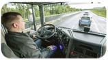 Modul 4 LKW: Berufskraffahrerweiterbildung  Schaltstelle Fahrer: Dienstleister, Imageträger, Profi der Firma