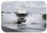 Modul 3 LKW: Sicherheitstechnik und Fahrsicherheit