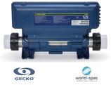 Gecko Steuerung, Spapack in.YT 7-H3.0