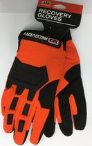 ARB Arbeitshandschuhe schwarz/orange