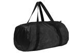 Falttasche 30 L schwarz