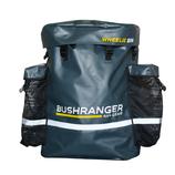 Bushranger Wheelie Bin 67 L