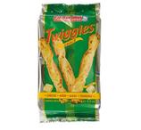 Euro Patisserie Twiggles snack kaas 125 gr