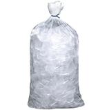Zak ijsklonten (2,5kg)