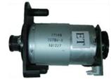 Rijmotor Links MSB5007BL