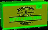 CLEANSING BODY VAR VETIVER & SANDELWOOD - SCOTTISCH FINE SOAPS