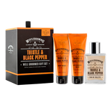THE SCOTTISCH FINE SOAPS WELL GROOMED GIFT SET