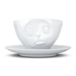 COFFEE CUP 'OH PLEASE' - TASSEN