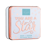 YOU ARE A STAR - SOAP IN EEN BLIK