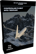 Controlled Flight Into Terrain incl. TAWS (CFIT/TAWS)