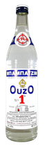 BABATZIM OUZO No1 (0,7 l)