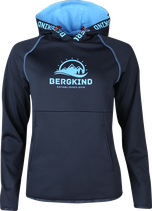 Bergkind Hoodie Cortina Junior