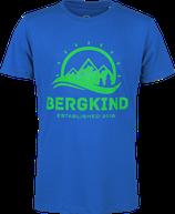 Bergkind T-shirt Findus Junior