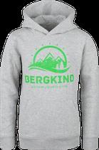 Bergkind Hoodie Filou Junior