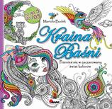 Mariola Budek - Kraina Basni
