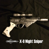 X-8 Night Sniper (DIY KIT)