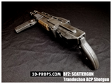 BF2 SCATTERGUN / ACP SHOTGUN