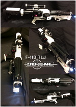 F-11D TLJ VERSION (DIY KIT)