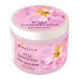 Refan Body Butter Rosa Damascena
