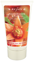Refan Handcreme Pomegranate & Papaya 75g