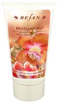 Refan Handcreme Brazilian Nut 75g