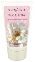 Refan Handlotion Rosa Alba 75g