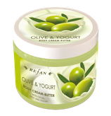 Refan Body Butter Olive & Jogurt 200ml