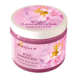 Refan Sugar Body Scrub Rosa Damascena 240g