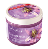 Refan Sugar Body Scrub Passion Fruit 240g