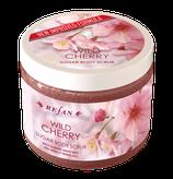 Refan Sugar Body Scrub Wild Cherry 240g