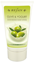 Refan Handlotion Olive & Jogurt 75g