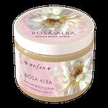 Refan Sugar Body Scrub Rosa Alba 240g