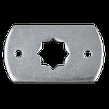 WX-Z 648 Flach für MX6