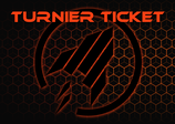 Turnier - Ticket
