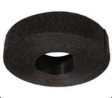 One Wrap 25mm x 25m schwarz