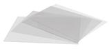 Schutzfolie transparent, UV-stabilisiert