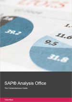 SAP Analysis for Office - The Comprehensive Guide 4th edition