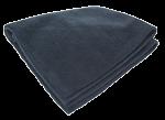 Microfaser-Tuch AERO Pro Serie 300GM, schwarz, 40 x 40 cm