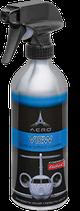 VIEW - Scheibenreiniger für Innen und Aussen (743 ml)