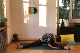 "Yoga Packet - ""Yin Yoga 90min"" mit Savina"