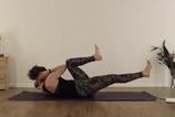 Yoga Packet - Core & Flow mit Daniela