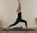 Yoga mit Michèle - Slow Flow / Basics / Lunch Vinyasa