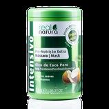 Mascarilla Coco Nutrición Extra Sin Sal 1Kg